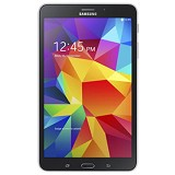 SAMSUNG Galaxy Tab 4 8.0 3G [SM-T331] - Black - Tablet Android